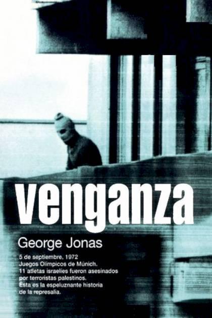 Venganza George Jonas » Pangea Ebook