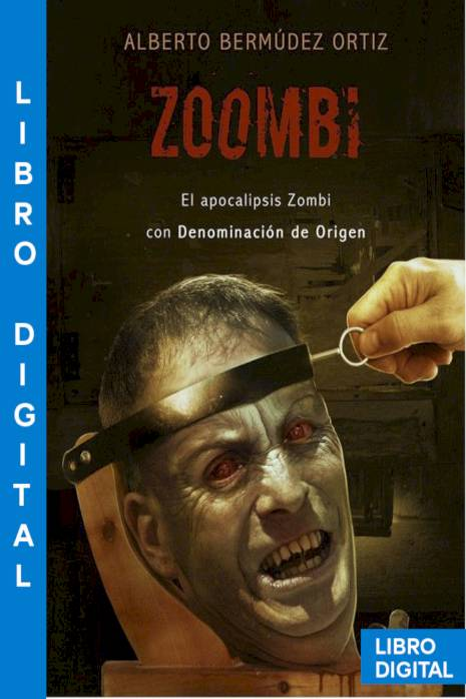 Zoombi Alberto Jesús Bermúdez Ortiz » Pangea Ebook